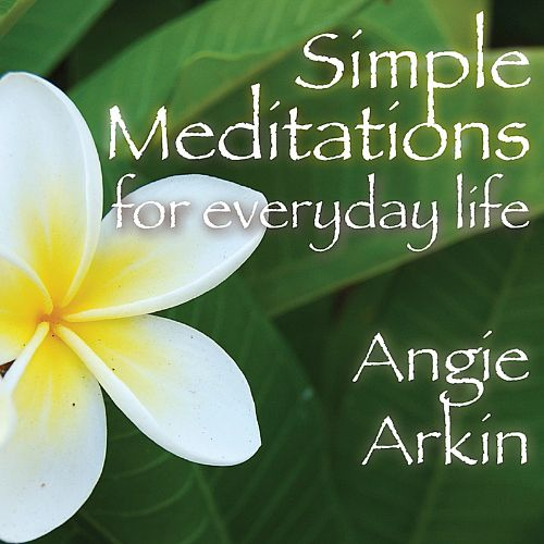 Simple Meditations for Everyday Life