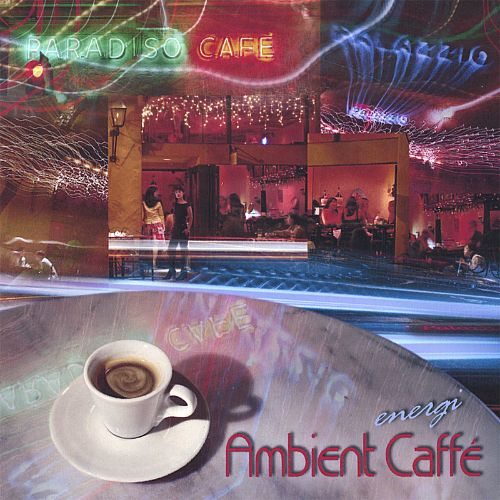 Ambient Caffe