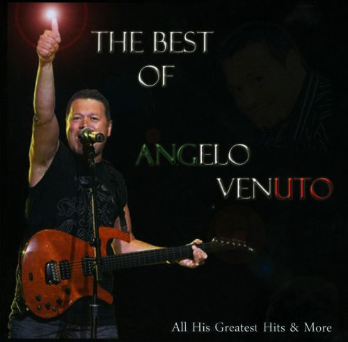 The Best of Angelo Venuto