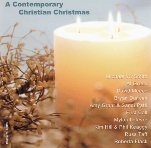A Contemporary Christian Christmas