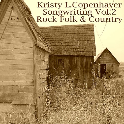 Rock & Country Songs, Vol. 2