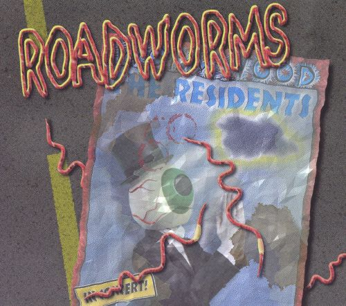 Roadworms: The Berlin Sessions