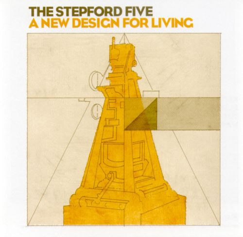Image result for the stepford five a new design for living