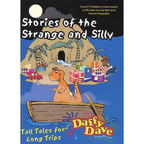 Stories of the Strange and Silly