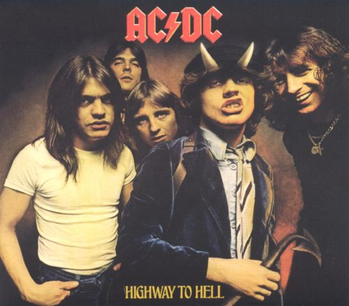 Highway to hell [sound recording]