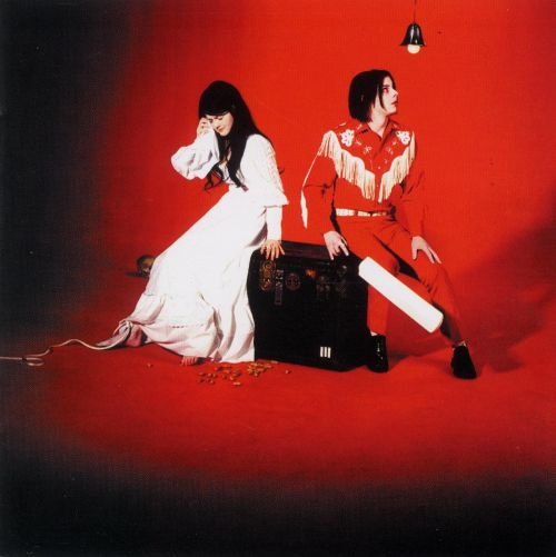 Elephant - The White Stripes (2003)