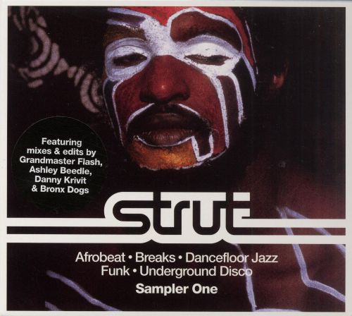 Strut Sampler One