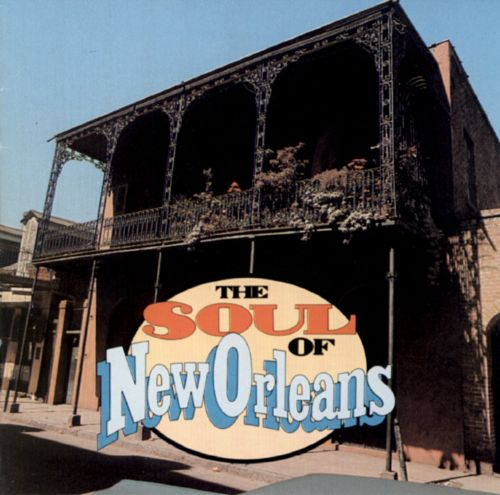 Soul of New Orleans