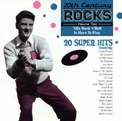 rock n roll 20th century By the early 20th century the words increasingly were used together in secular black slang with a double meaning,  the book what was the first rock'n'roll record by jim dawson and steve propes discusses 50 contenders as the first rock and roll record,.