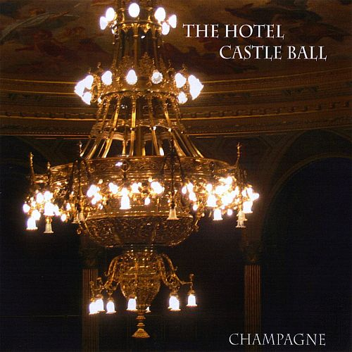 The Hotel Castle Ball