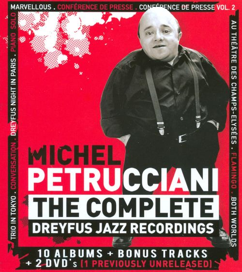 The Complete Dreyfus Jazz Recordings