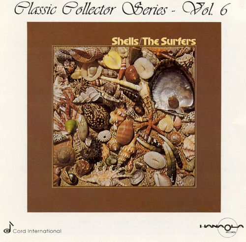 Classic Collector Series, Vol. 6: Shells