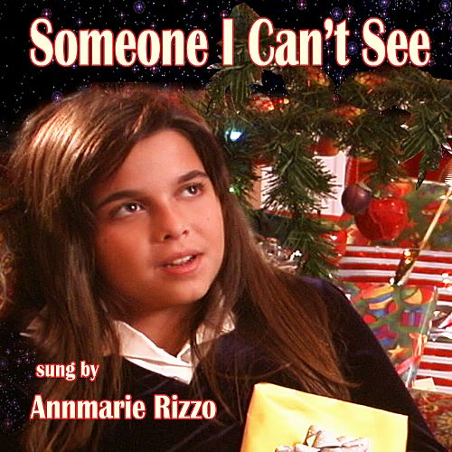 Someone I Can't See