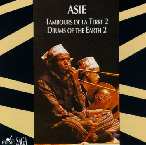 Drums of Earth, Vol. 2