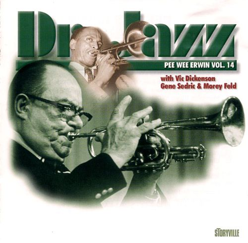 Dr. Jazz, Vol. 14: Pee Wee Irwin