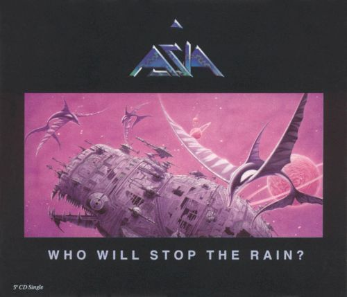 Who Will Stop the Rain?