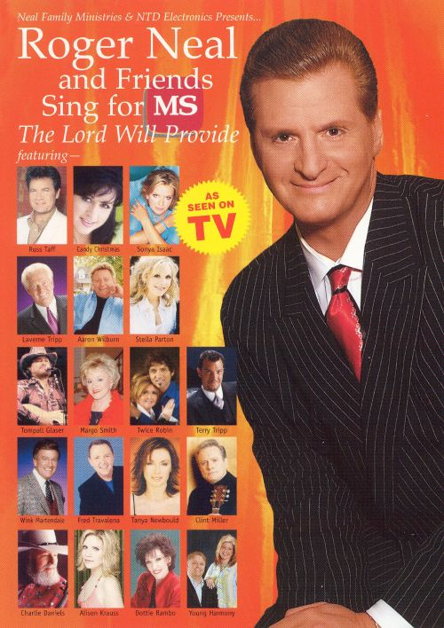 Sing for Ms: Lord Will Provide