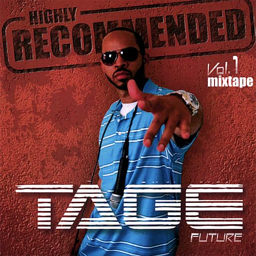 Highly Recommended, Vol. 1: Mixtape