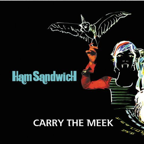 Carry the Meek