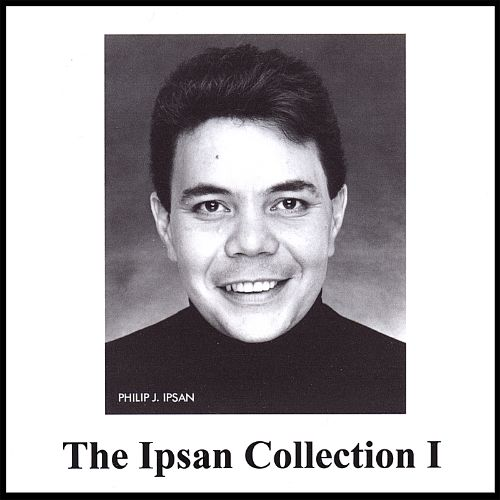 The Ipsan Collection 1: Jazzy