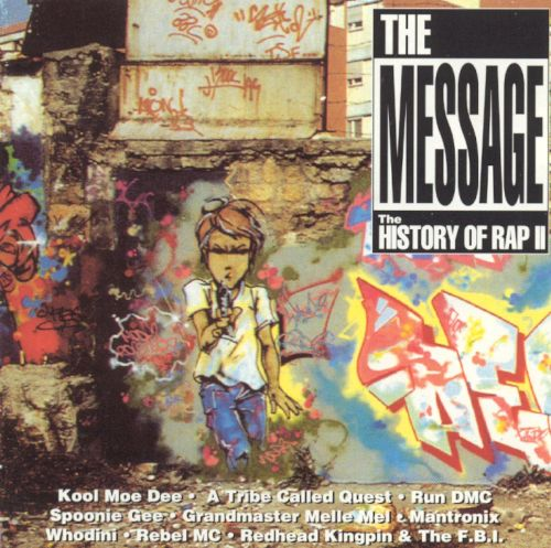 Message: The History of Rap 2