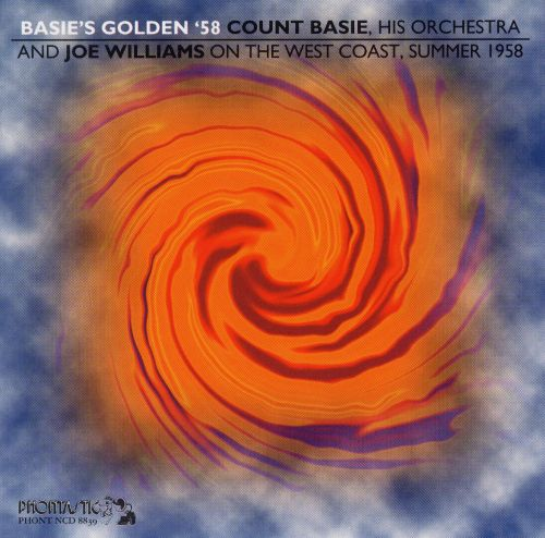Basie's Golden '58