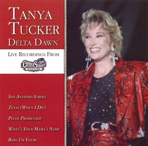 Delta Dawn: Live Recordings From Church Street Station