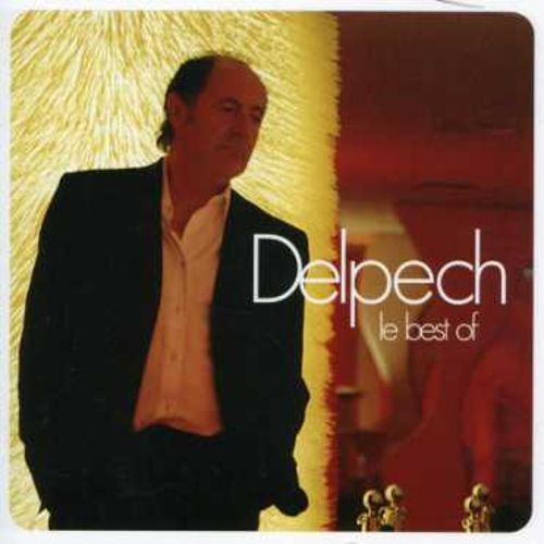 Best of Michel Delpech