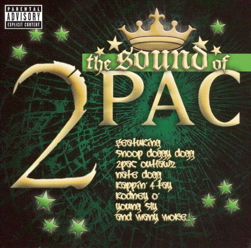 The Sound of 2Pac