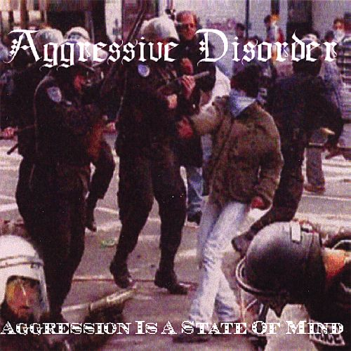 Aggression Is a State of Mind