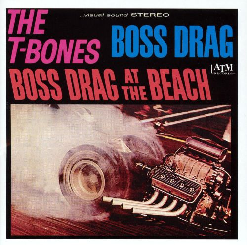 Boss Drag/Boss Drag at the Beach
