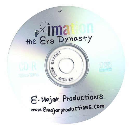 The Ers Dynasty, Vol. 1