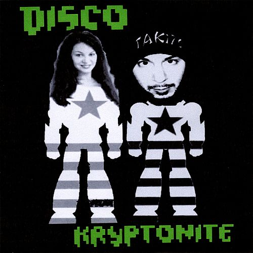 Disco Kryptonite