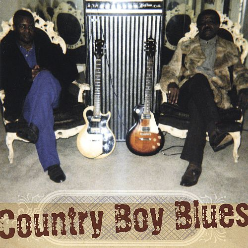 Country Boy Blues