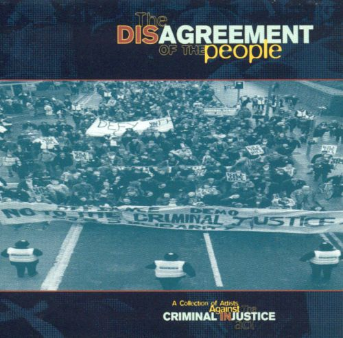 The Disagreement of the People