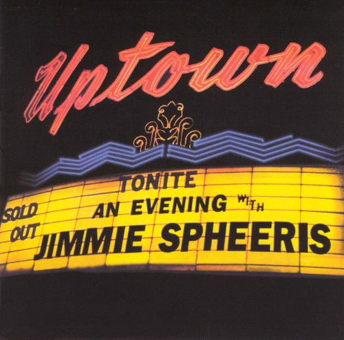 An Evening with Jimmie Spheeris