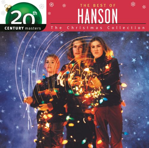 20th Century Masters - The Christmas Collection: The Best of Hanson