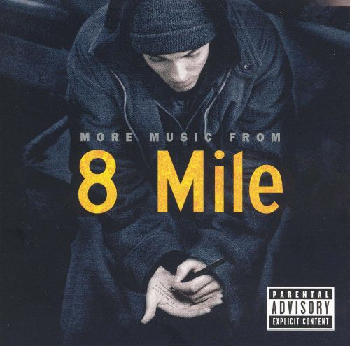 more music from 8 mile eminem songs reviews credits. Black Bedroom Furniture Sets. Home Design Ideas
