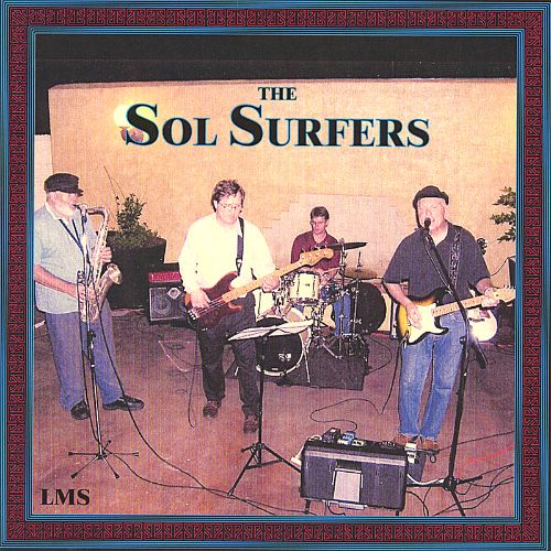 The Sol Surfers