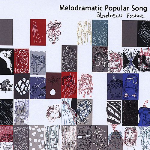Melodramatic Popular Song