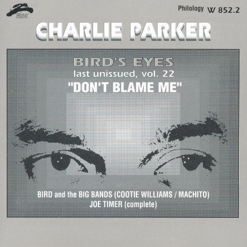 Bird Eyes, Vol. 22