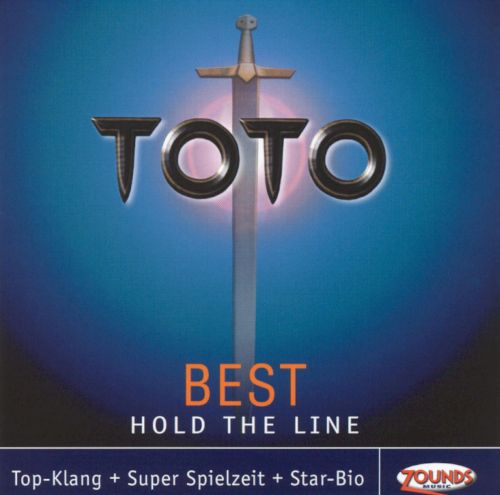 The Story of Toto s Hold the Line MY ROCK MIXTAPES