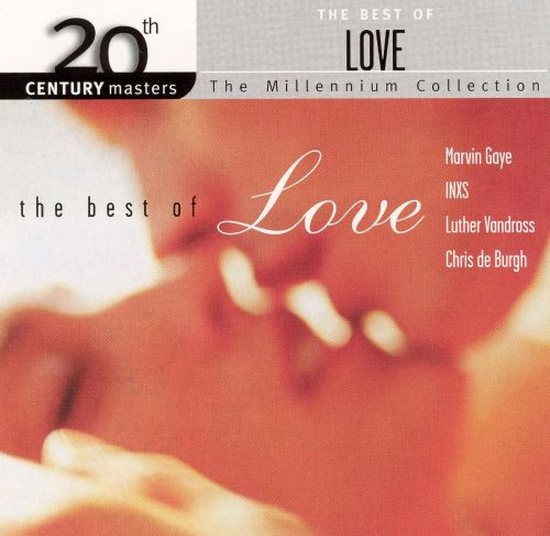 20th Century Masters - The Millennium Collection: Best of Love