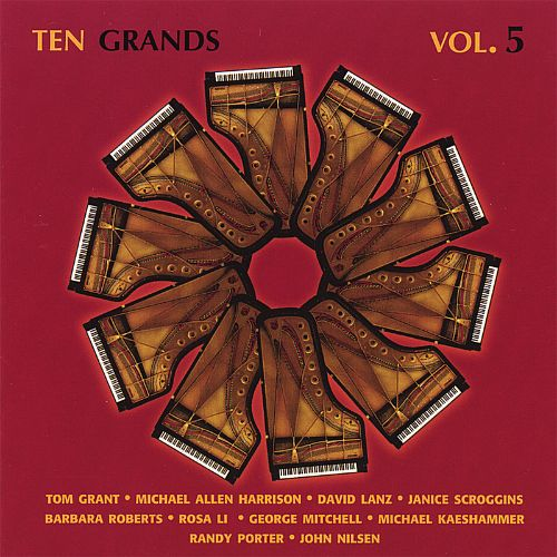 Ten Grands, Vol. 5
