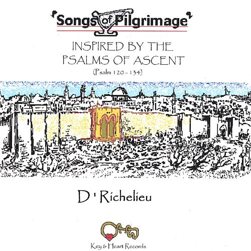 Songs of Pilgrimage