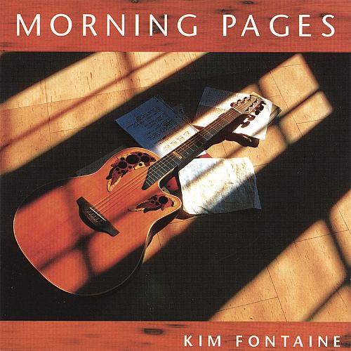 Morning Pages