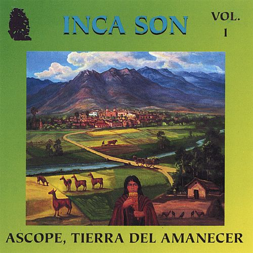 Ascope, Tierra del Amanecer (Ascope, Land of the Dawn), Vol. 1
