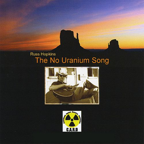 The No Uranium Song