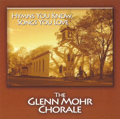 Hymns You Know, Songs You Love