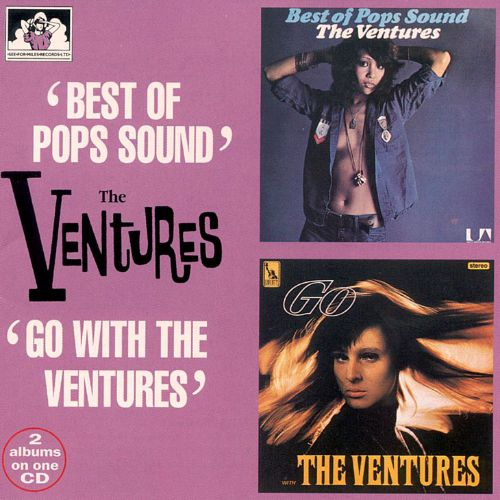 Best of Pops Sounds/Go with the Ventures